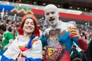 Futbolo sirgaliai traukiniais iš Karaliaučiaus grįžo be incidentų