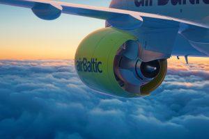"""""""airBaltic"""" iš Vilniaus į Paryžių ir Miuncheną skraidins visus metus"""