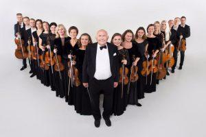 Šv. Kristoforo kamerinis orkestras kviečia į gimtadienio šventę