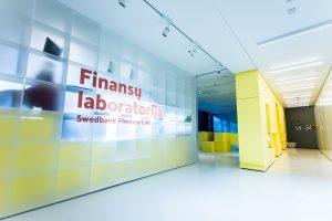 Finansinio raštingumo pamokų – į Finansų laboratoriją