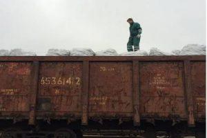 Radiacinės saugos centras neįleido radiokatyvių durpių iš Baltarusijos
