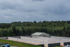 """Šiauliuose pradeda veikti """"Toksikos"""" pavojingų atliekų sąvartynas"""