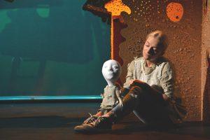 """Teatro """"Lėlė"""" premjeroje – odė vaikystei ir dvasingumui"""