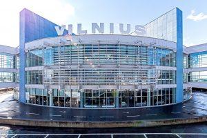 Darbą pradeda nauji Vilniaus, Kauno ir Palangos oro uostų vadovai