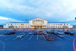 Velykų išvakarėse – milijoninis Vilniaus oro uosto keleivis
