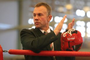 V. Karpačiausko bokso turnyre paaiškėjo finalininkai