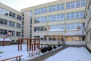 Persigalvojo: rusiškos Senamiesčio mokyklos reorganizavimą atidėjo