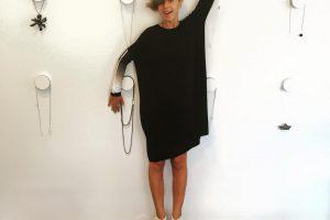 Simona Bandita: graži moteris turi būti pailsėjusi