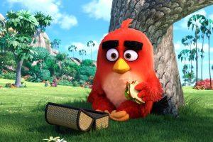"""""""Piktieji paukščiai"""" iš kompiuterinio žaidimo kraustosi į kino ekranus"""