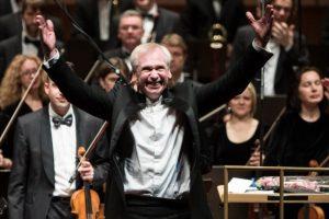 Lietuvos valstybinis simfoninis orkestras pristato naujo sezono repertuarą