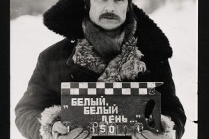 Už nesufokusuotas A. Tarkovskio nuotraukas tikisi gauti 0,5 mln. svarų