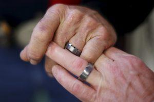 Su lietuviu susituokęs baltarusis toliau siekia leidimo gyventi Lietuvoje