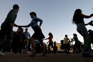 Vilniaus salsos festivalyje – galimybė pasimokyti šokio meno