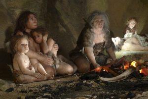 DNR analizė parodė: buvo dar viena žmonių rūšis