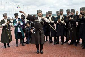 Čečėnijos prezidentas rinksis sau padėjėją per televizijos realybės šou