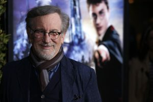Kanuose – naujausi S. Spielbergo, J. Foster ir S. Penno darbai