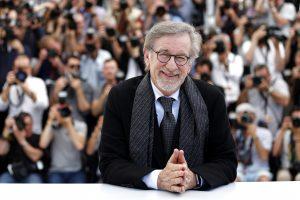 """Kanų festivalyje – S. Spielbergo """"Didelio draugiško milžino"""" premjera"""
