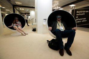 Reklama ir žiniasklaida žengia į virtualią realybę