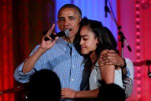 B. Obama: laisvė neįgyjama savaime – ją reikia ginti kiekvieną dieną