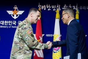 Rusija: JAV priešraketinės gynybos sistema P. Korėjoje sukels tragiškų padarinių