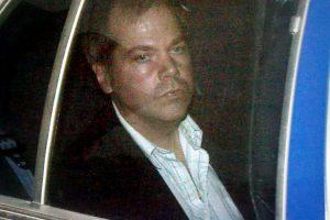 Iš psichiatrinės paleistas vyras, dėl meilės aktorei šovęs į prezidentą R. Reaganą