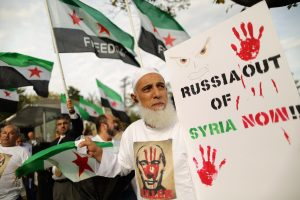 Antausis Rusijai – šalis išstumta iš JT Žmogaus teisių tarybos