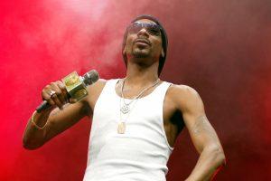 Už karjeros pasiekimus apdovanotas Snoopas Doggas: hiphopas vienija pasaulį
