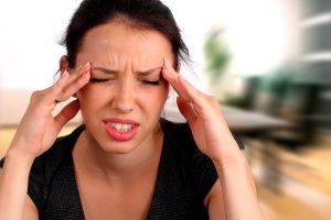 Sukurtas pleistras nuo migrenos