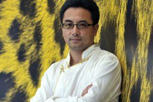 Žinomas Tibeto režisierius po kinų policijos sulaikymo atsidūrė ligoninėje