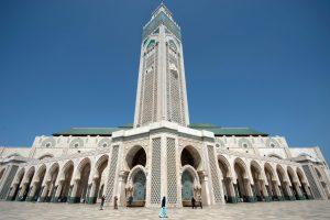 Maroko mečetės prisijungė prie kovos prieš klimato kaitą