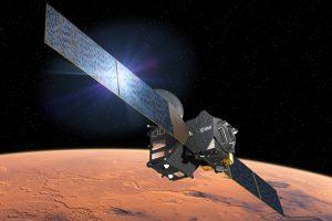 """Astrofizikas K. Zubovas apie """"ExoMars"""": praradus zondą misija nežlugs"""