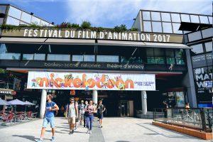 Animacijos festivalyje – ir istorijos V. van Gogho paveiksluose