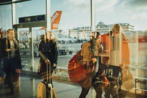Dažniausi nemalonumai keliaujant – sutrikusi sveikata ir dingęs bagažas