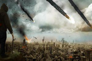 Apokaliptinių filmų žiūrovams niekaip negana pasaulio pabaigų