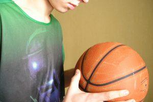 Krepšinio specialistai ieško gabių vaikų visoje Lietuvoje