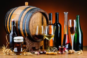 Brangus valstybės eksperimentas su alkoholiu: ko laukti?