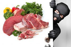 """Iš Vilniaus darželio dingo beveik tona mėsos, """"išgaravo"""" ir kiti produktai"""