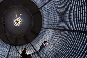 Ko reikia, kad Lietuvos verslas finansuotų kosmoso tyrimus?