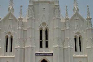 Indijoje bus atidengta atminimo lenta lietuvių kilmės vyskupui M. Šostakui
