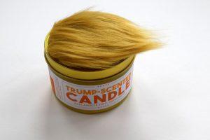 Dovanoms – žvakė: D. Trumpo, keptos vištos ar kompiuterio aromato