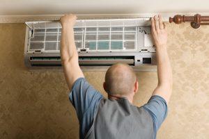 Ekspertai pataria: kad karštą dieną kondicionierius ne kenktų, o padėtų