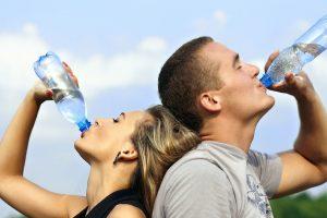 Kas sukelia inkstų ligas vasarą?