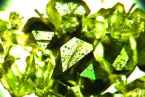 """Sibire aptiktas vertingų ir """"gamtoje neegzistuojančių"""" mineralų telkinys"""