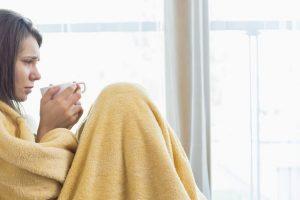 Gyventojai patys nebeįveikia peršalimo – gelbsti tik receptiniai vaistai