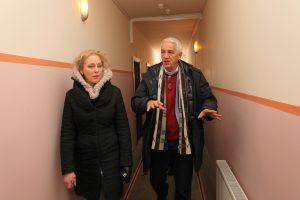 Prašoma nutraukti bylą LKF vadovo papirkimu kaltinamai viešbučio vadovei