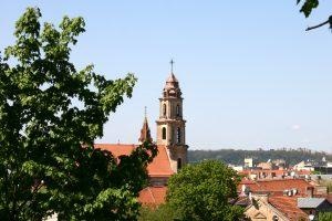 Po 25 metų tylos duris atvers sandėliu buvusi unikali Vilniaus bažnyčia