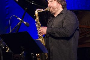 Lietuva jau trečią kartą švęs Tarptautinę džiazo dieną