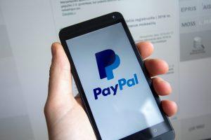"""Įspėjimas """"PayPal"""" vartotojams – plinta dar viena sukčių apgaulė"""