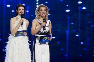 """Nacionalinės """"Eurovizijos"""" finale – dar viena precedento neturinti naujiena"""
