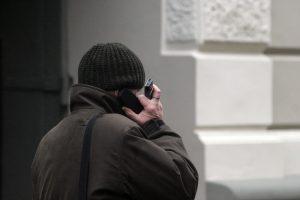 Telefoniniams sukčiams panevėžietė senjorė atidavė 800 eurų